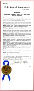 National Metastatic Breast Cancer Awareness Day Proclamation