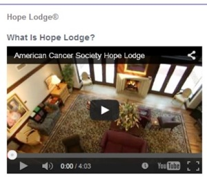 Hope Lodge
