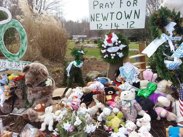 Newtown 2012, 2
