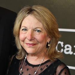 Ellen Stovall